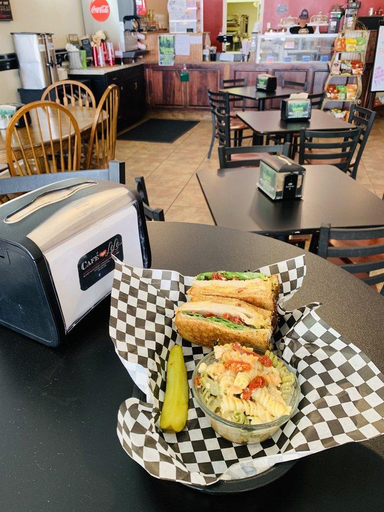 Cafe LeLe: 112 W Main St, Colquitt, GA