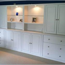Photo Of Furniture Milwaukee Wi United States Semi Custom Bookcases