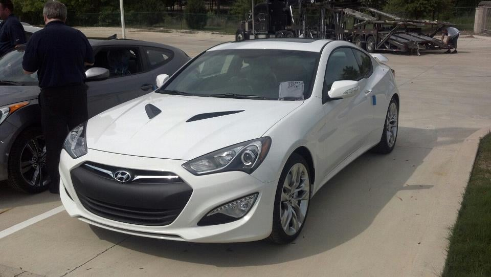 at pego worked experience i with hyundai who mckinney buying saturday mccloud texas was on courteous and tony september huffines professional helpful great car