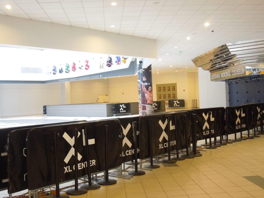 Downtown Hartford Restaurants Near Xl Center