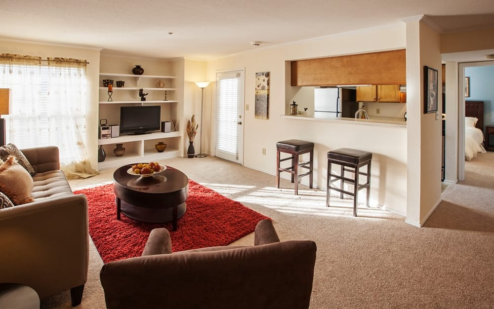 Photos for Mountain View Crossing Apartments - Yelp