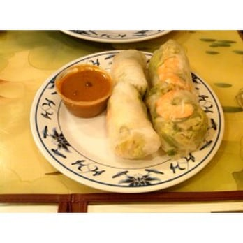 Thai Cafe Sheboygan Menu