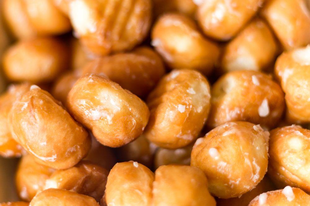 Honeydip Donuts