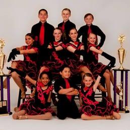 Amateur dancer lap student opinion you