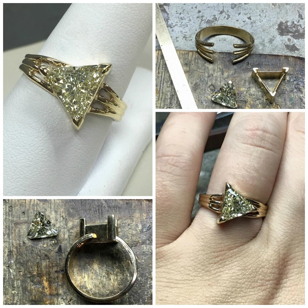 LaBiche Jewelers: 2212 8th St, Meridian, MS