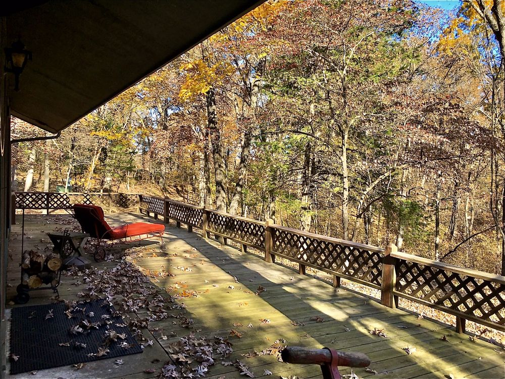 Deer Ridge Lodge: 22462 State Highway 112, Cassville, MO