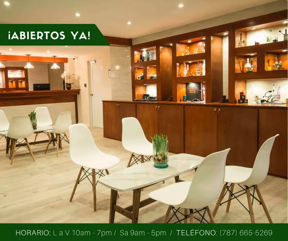 Clinica Verde: Av. Ashford 1357, Caguas, PR