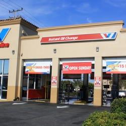 Oil Change Near Me Open Sunday >> Valvoline Instant Oil Change 143 Reviews Oil Change Stations