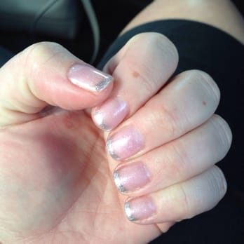 T Nails And Spa Venice Fl