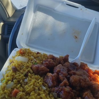 Chinese Food On Edgewater Dr