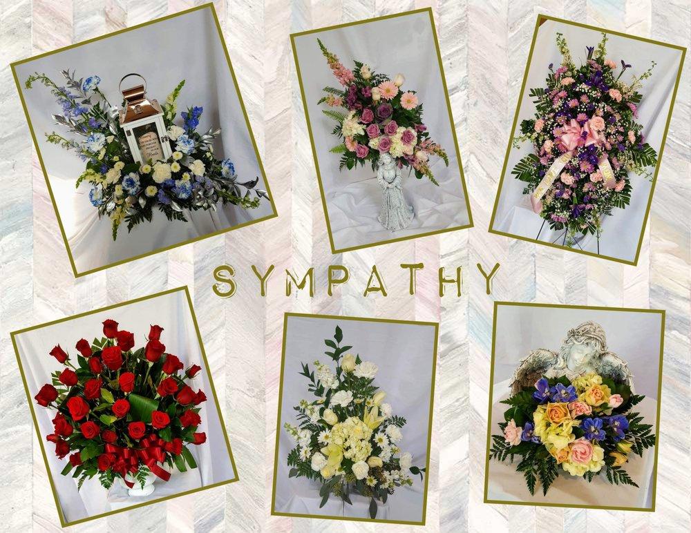Jensen's Flowers & Gifts: 2741 Parkman Rd NW, Warren, OH