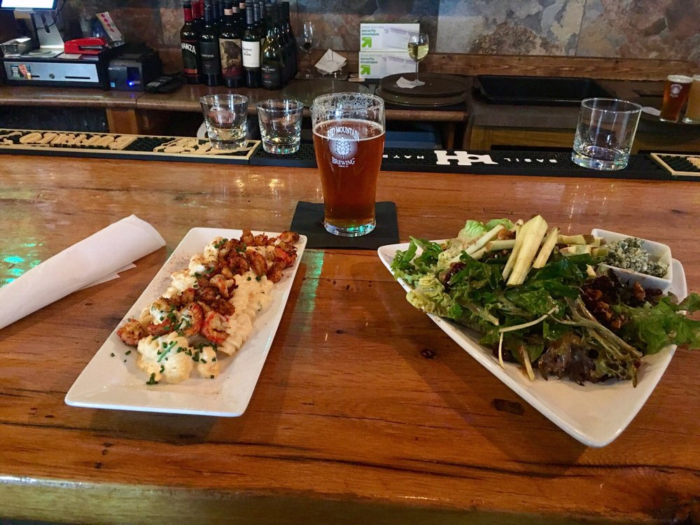 Red Mountain Brewing: 400 Main St, Ouray, CO