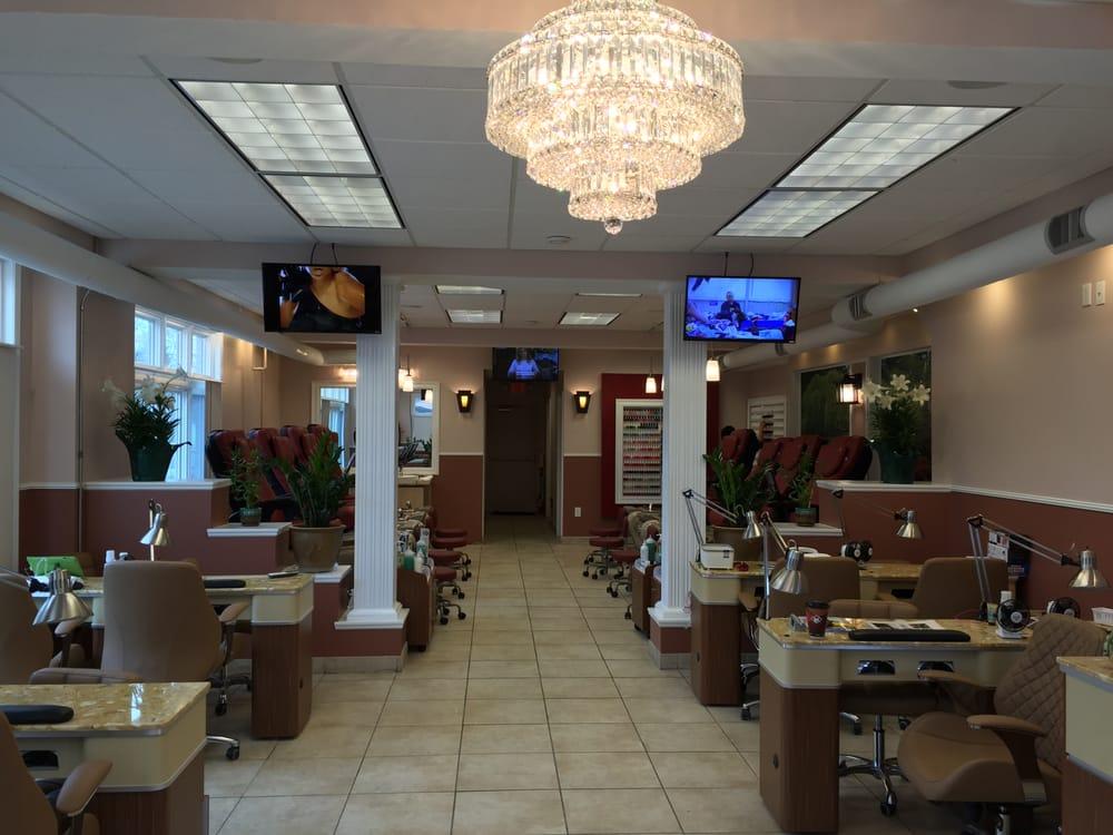 TA Nails & Spa: 2679 E Main St, Bexley, OH