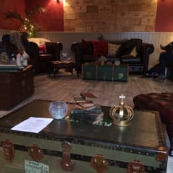 Photo Of Kingswell Hotel Didcot Oxfordshire United Kingdom Reception Lounge