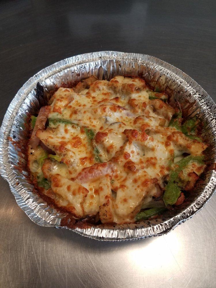 Coyote Pizza Den: 773 Kohler Rd, Burbank, WA