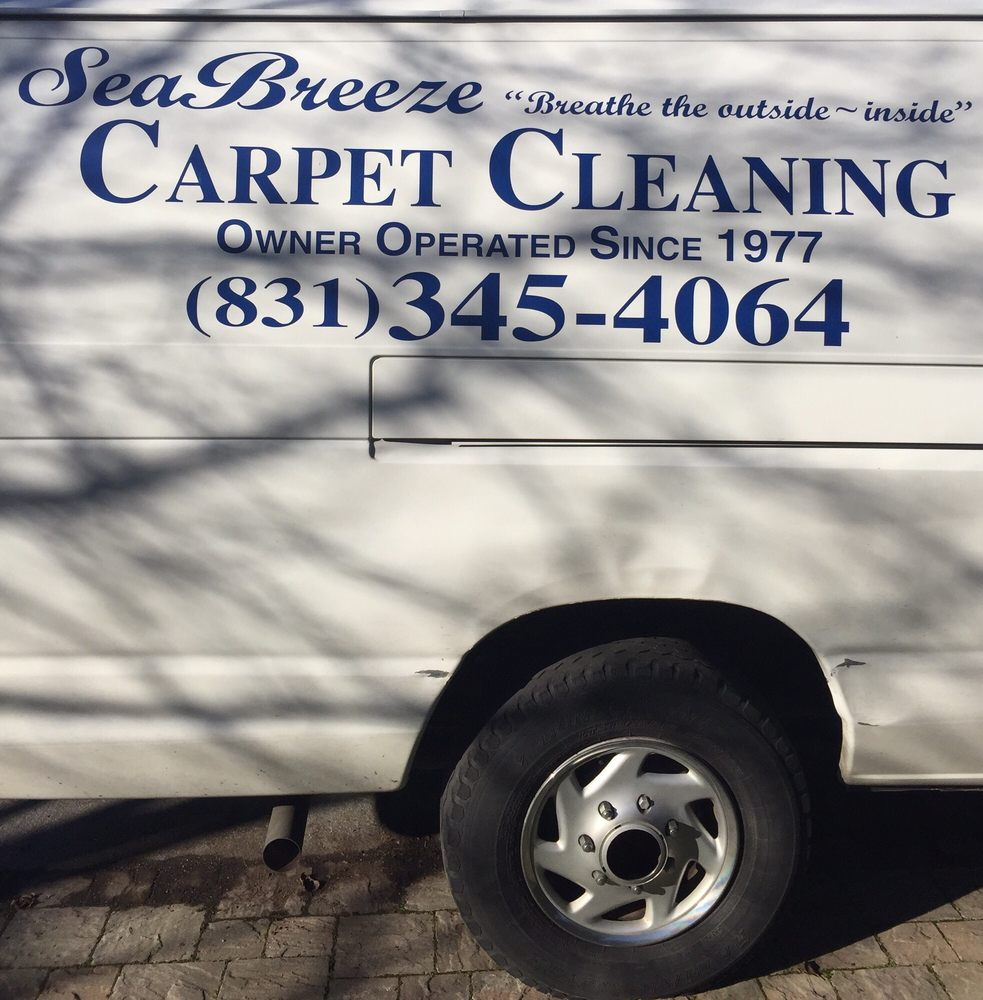 Seabreeze Carpet Cleaning