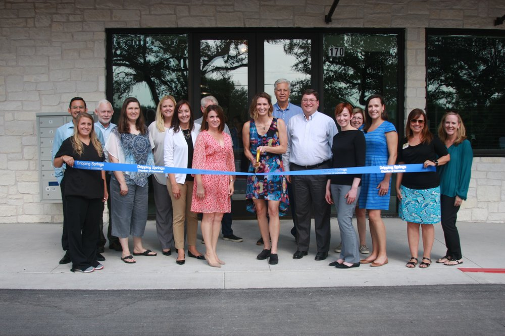 Premier Family Physicians - Dripping Springs: 170 Benney Ln, Dripping Springs, TX