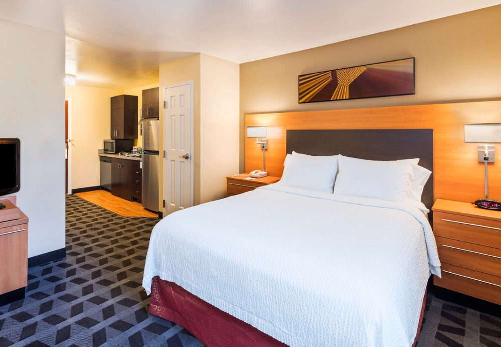 TownePlace Suites by Marriott Atlanta Kennesaw: 1074 Cobb Place Boulevard N.W., Kennesaw, GA