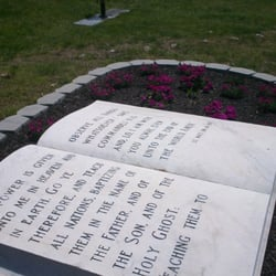 Photo Of White Chapel Memorial Gardens Barboursville Wv United States