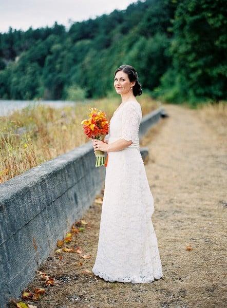 Poetry Of The Dress: Lake Stevens, WA