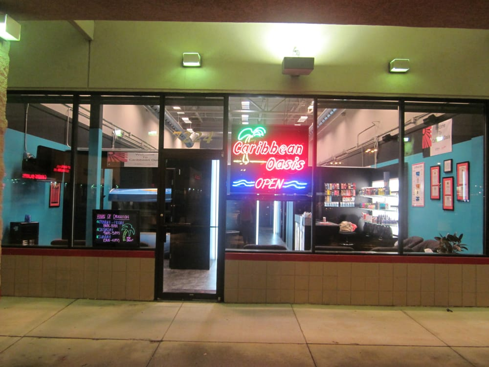 Caribbean Oasis Tanning Salon: 7224 S 76th St, Franklin, WI