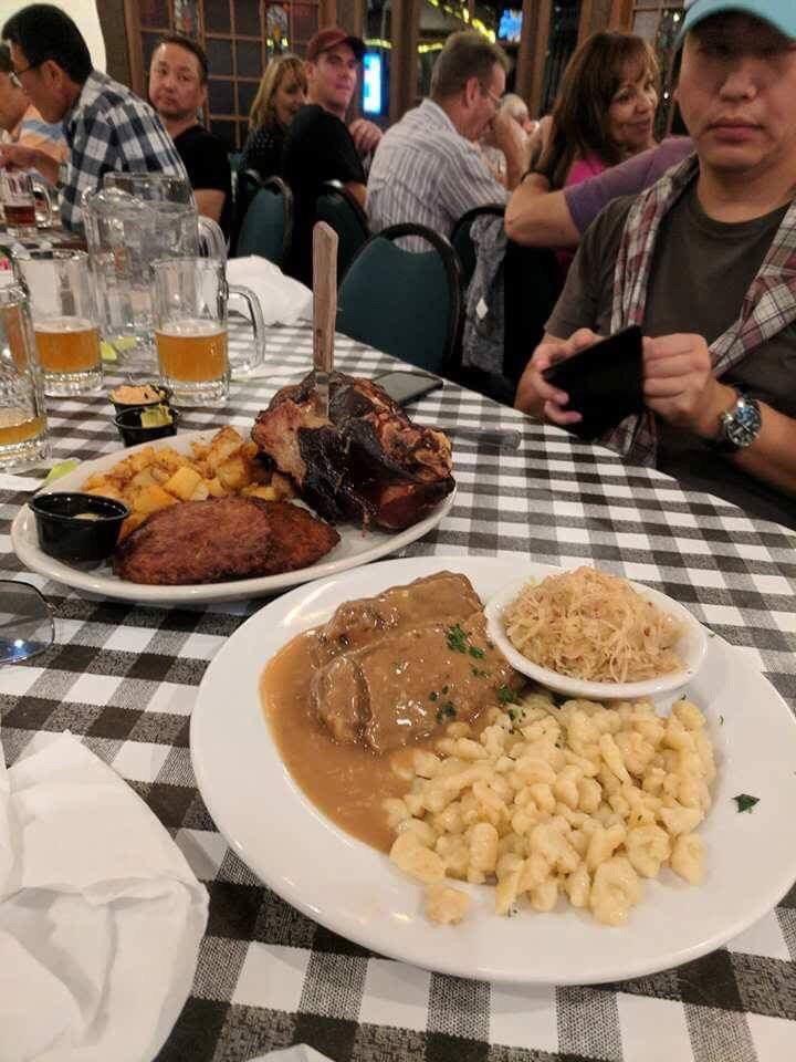 German Restaurant In Huntington Beach Ca