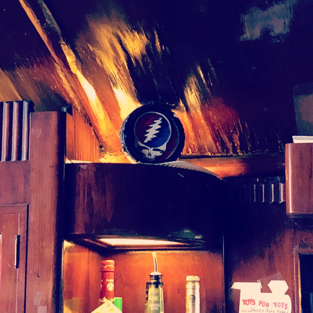 Latitudes Tavern: 307 W Chisholm St, Alpena, MI