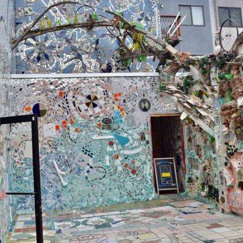 Philadelphias Magic Gardens 1077 Photos 375 Reviews Art