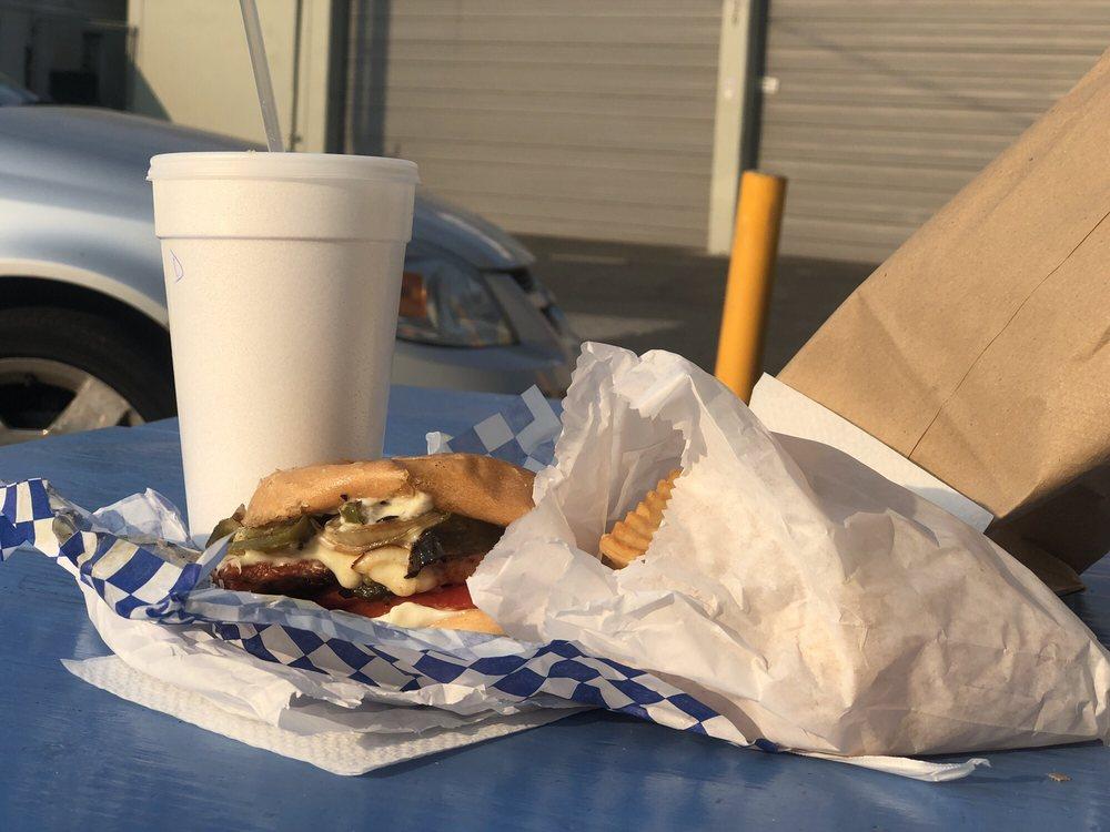 Scott's Burger Shack