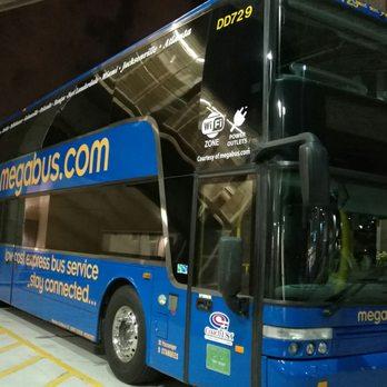 Megabus - 29 Photos & 30 Reviews - Transportation - Miami