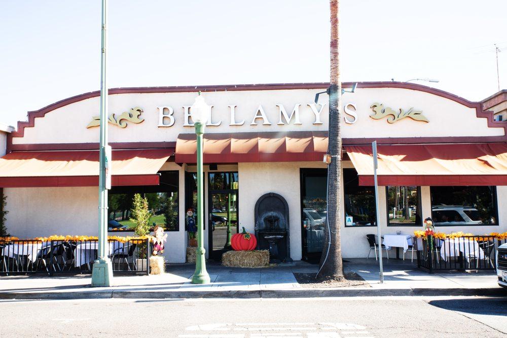 Bellamy's Restaurant: 417 W Grand Ave, Escondido, CA