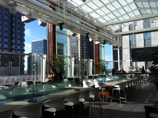 Roof On Thewit 170 Photos Lounges The Loop Chicago