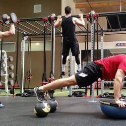 Elite Fitness Plus - 23 Photos - Gyms - 2360 Townsgate Rd
