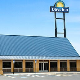 Days Inn North Tampa Near Busch Gardens 24 Photos 30