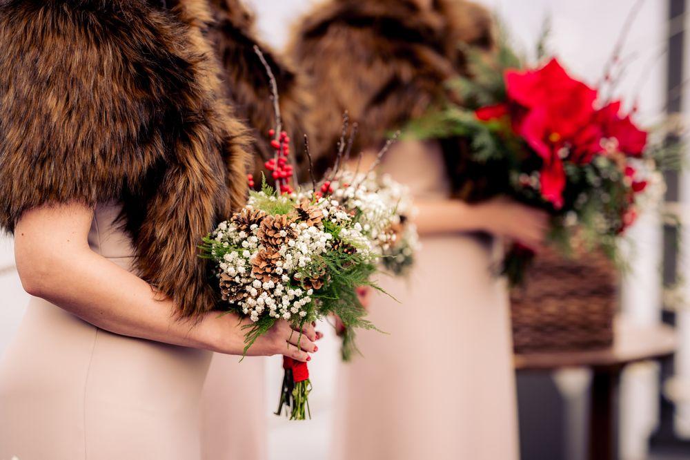 Epik Weddings & Events: 748 S Meadows Pkwy, Reno, NV