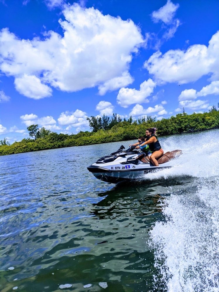 Propel Watersports and Boat Rental: 3611 Rio Vista Blvd, Vero Beach, FL