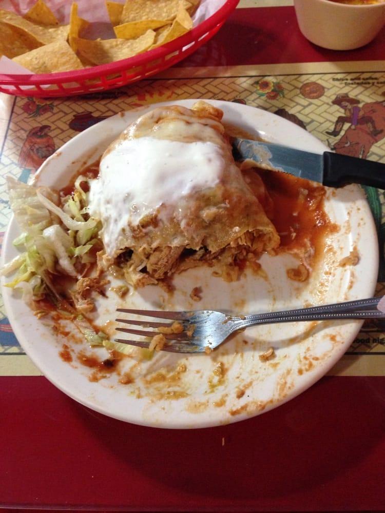 Mexican Food Near Alameda Ca