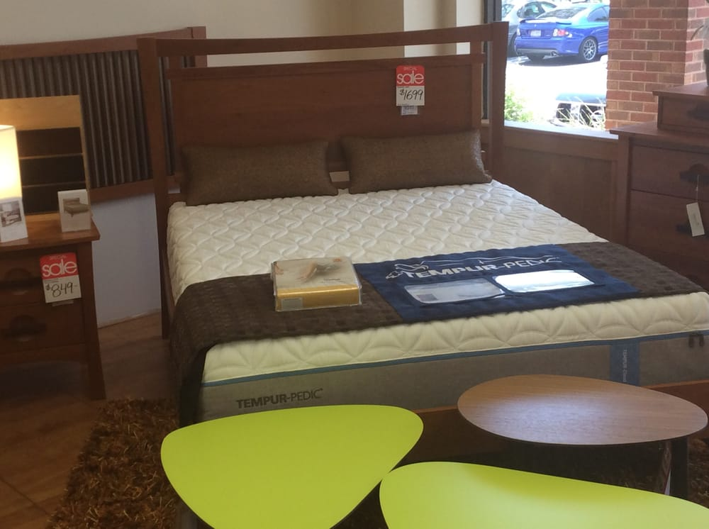 The Beautiful Monterey Bed From Copeland Yelp