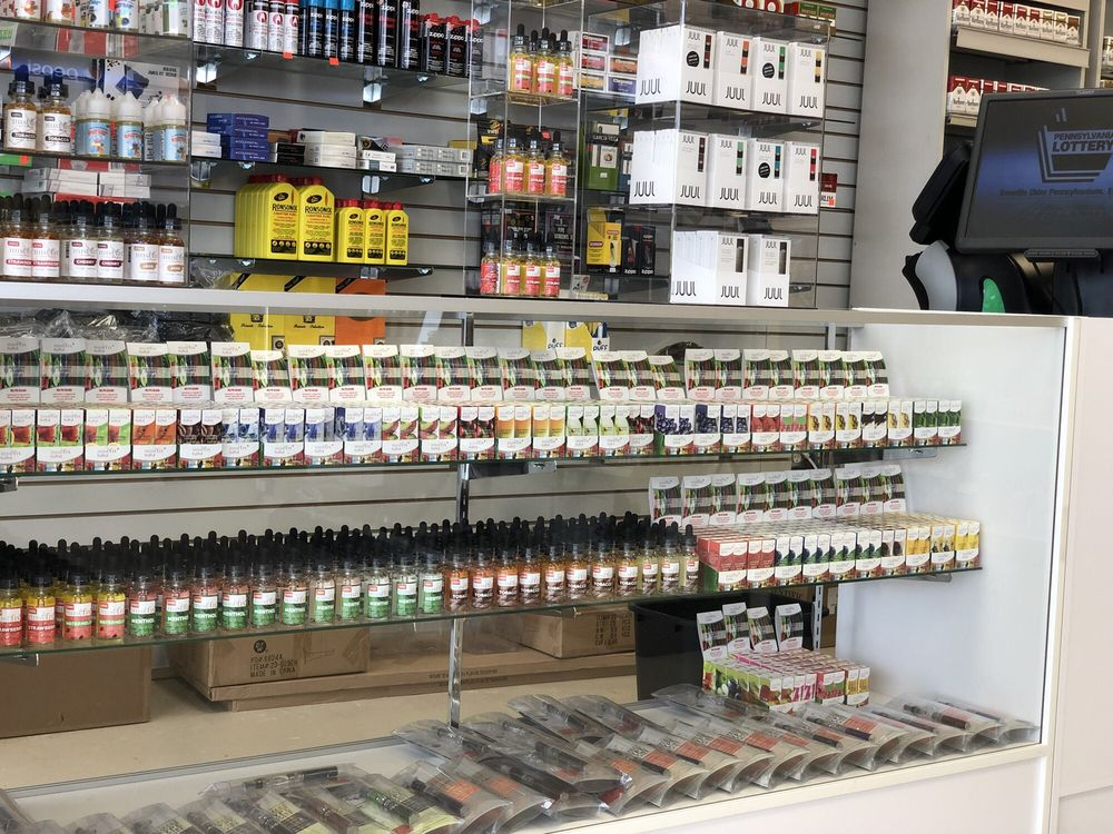 Prime Tobacco Outlet: 3219 Edgmont Ave, Brookhaven, PA