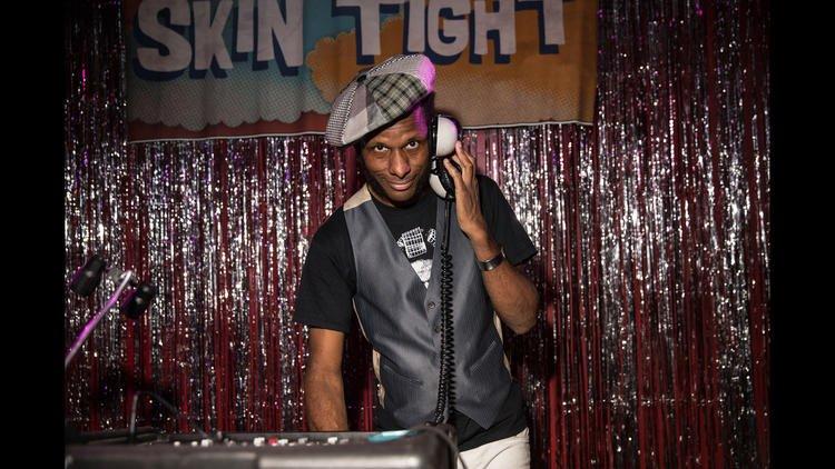 DJ Landis Expandis