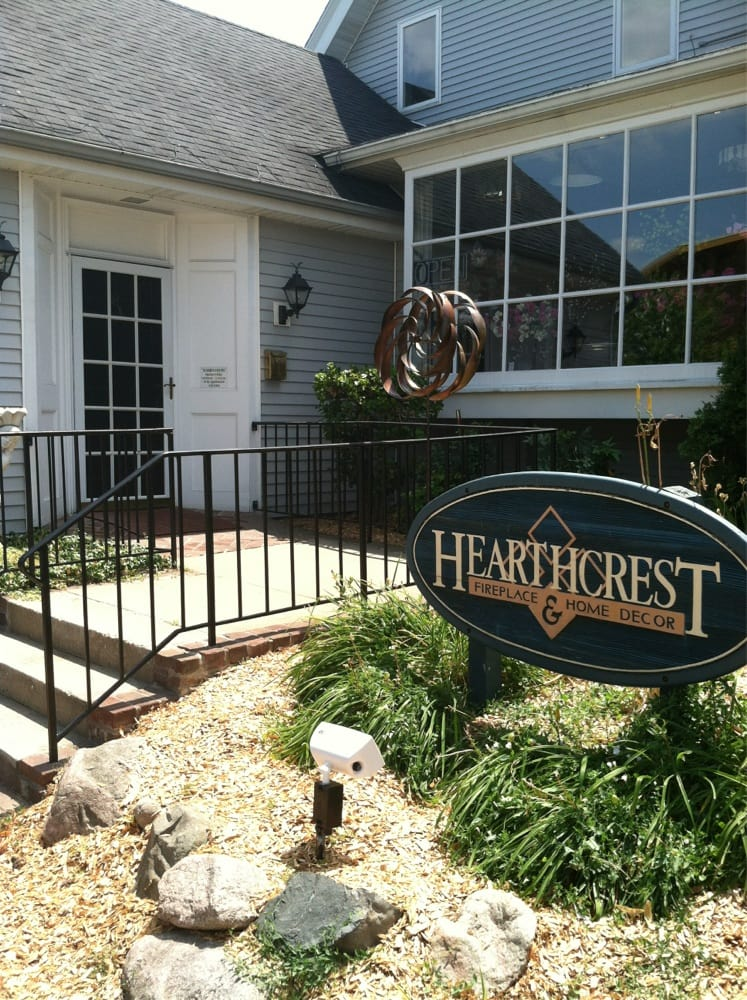 Hearthcrest Fireplace Services 2176 Wealthy St Se Grand Rapids Mi Phone Number Yelp