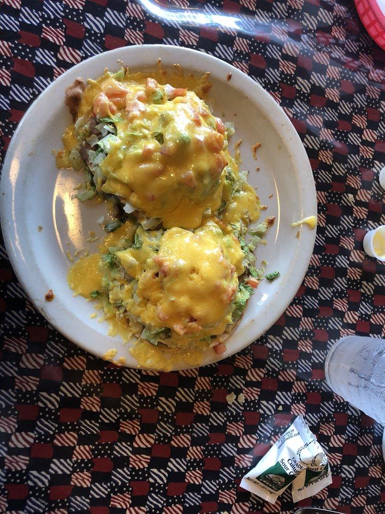 Star of Texas Resturant: 312 E Rice St, Falfurrias, TX