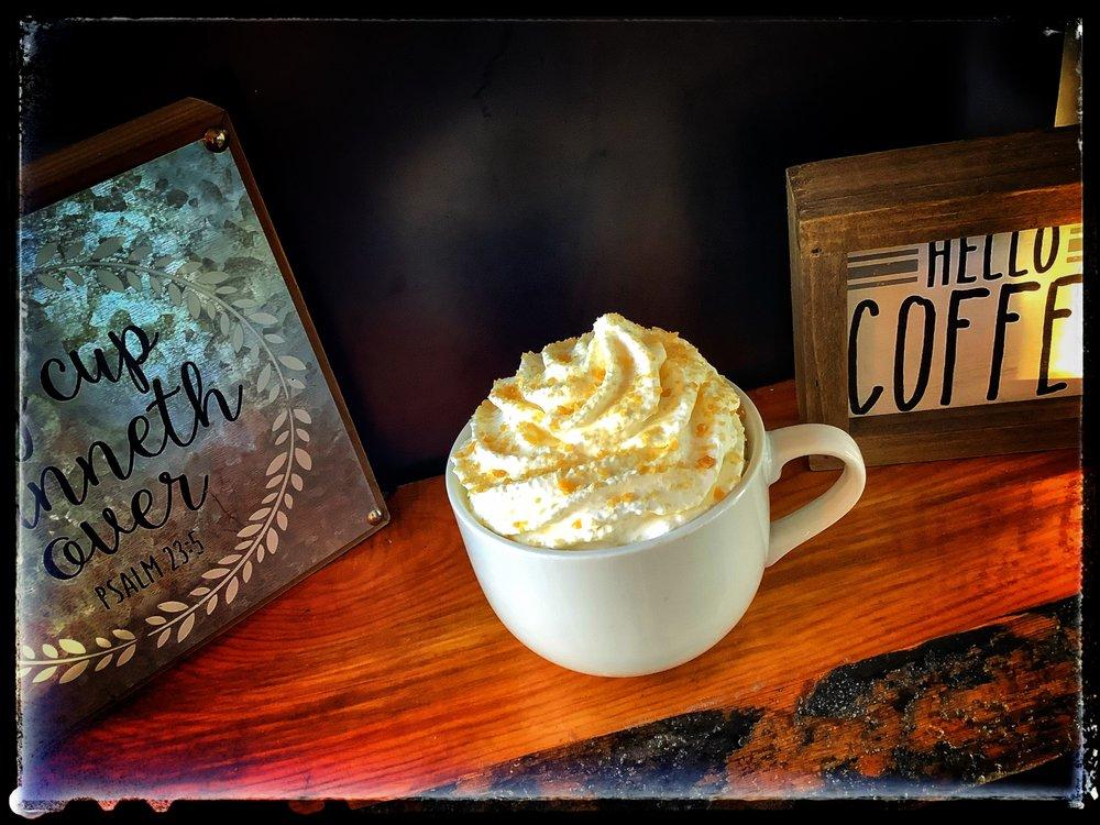 Prodigal Son's Coffee House & Eatery: 34 E Victory Way, Craig, CO