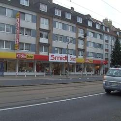 Smidt Küchen Total - Bad & Küche - Kölner Landstr. 423 ...