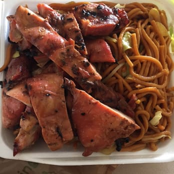 Mr You Chinese Food San Jacinto Ca
