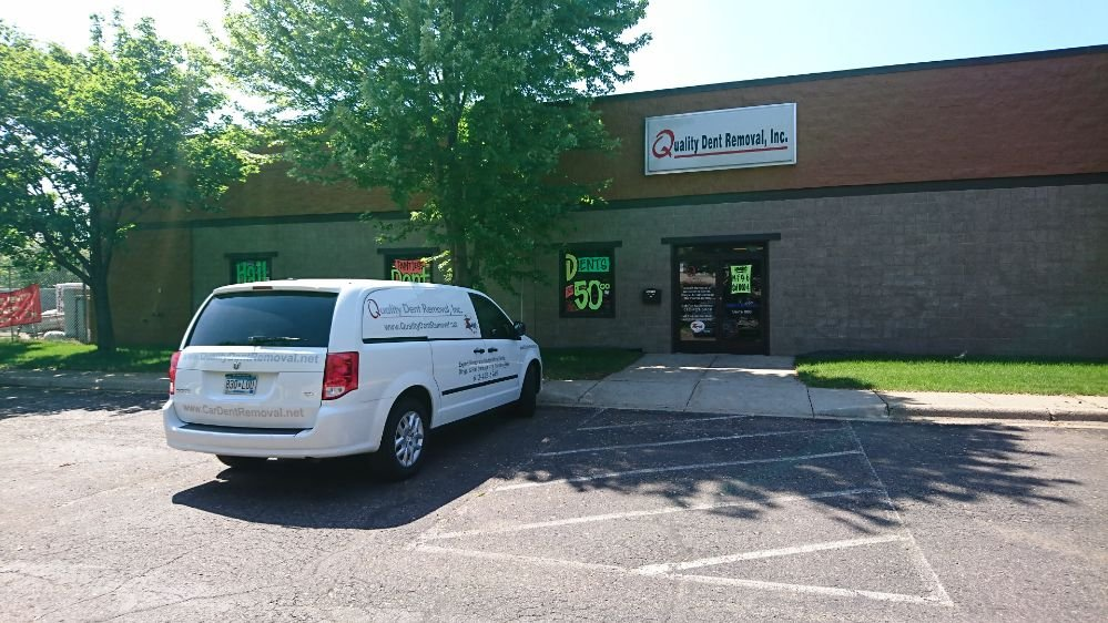 Quality Dent Removal: 6950 146th St W, Apple Valley, MN