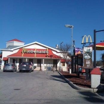Mcdonald S 45 Photos Amp 17 Reviews Fast Food 25200