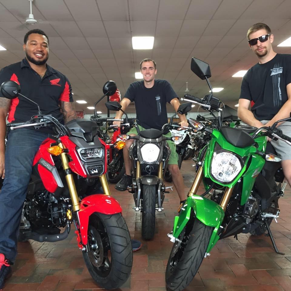 Team charlotte motor sports 12 reviews motorbike Freedom motors reviews