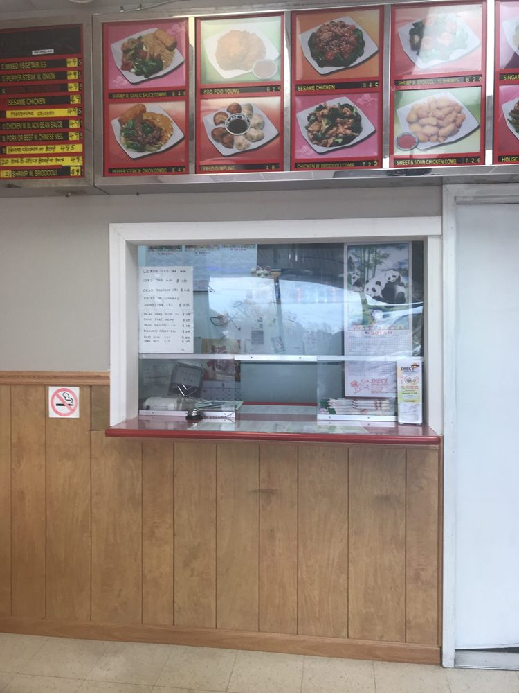 Shek's Chinese Express: 3969 Twin Pines Rd, Portsmouth, VA