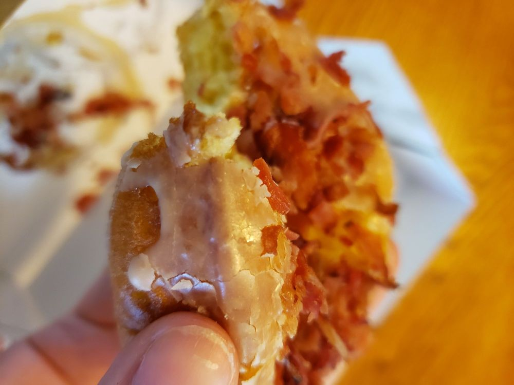 Duck Donuts: 4600 Shelbyville Rd, Louisville, KY